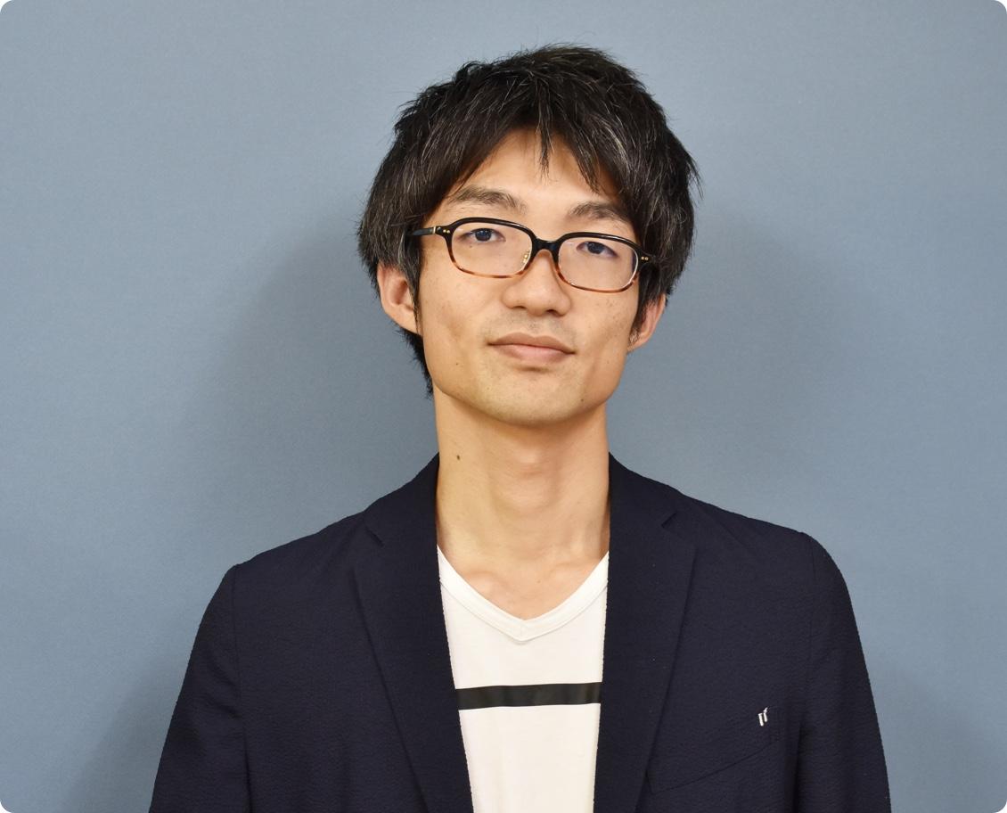 謎解きプラス(株式会社ハレガケ )代表 黒田洋介